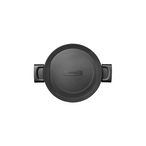 Fiskars Fiskars Hard Face puodas 3,5 L / 22 cm su dangčiu (1052227) 78,00EUR
