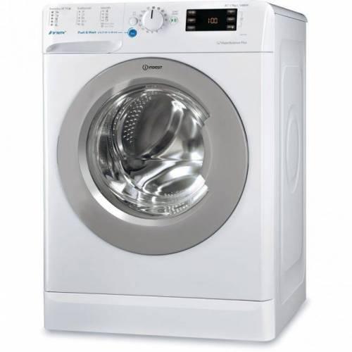 INDESIT Skalbimo mašina Indesit BWE 71453X WSSS EU 299,00EUR