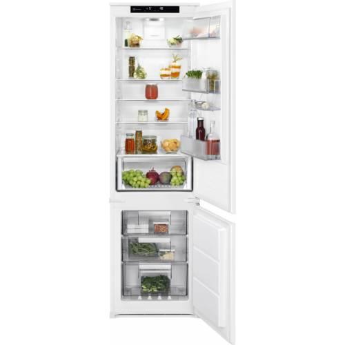 ELECTROLUX Šaldytuvas Electrolux ENS6TE19S, įmontuojamas- NEMOKAMAS siuntimas! 757,00EUR