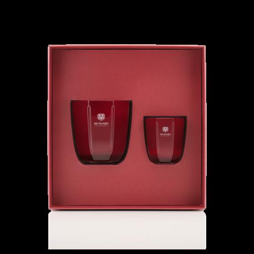 Dr. Vranjes Firenze Rosso Nobile 200 g + 80 g žvakių rinkinys iš Dr. Vranjes Firenze kolekcijos €106.00