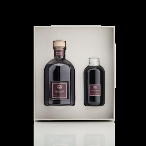 Dr. Vranjes Firenze Namų kvapas Rosso Nobile 250ml + 150 ml papildymas iš Dr. Vranjes FIrenze kolekcijos 88,00EUR