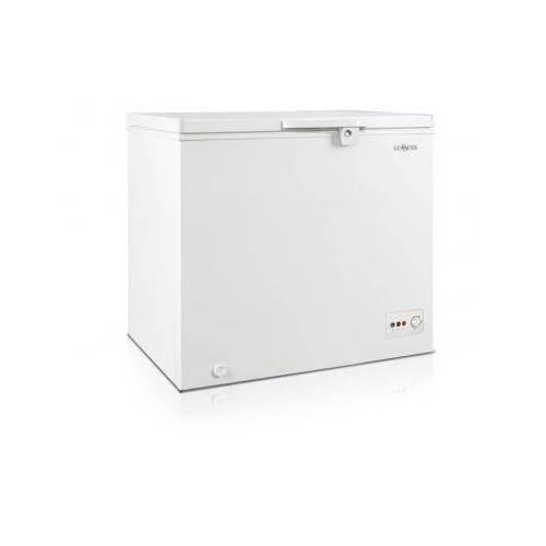 GODDESS Šaldymo dėžė GODDESS GODFTE0300WW9, A++, 301 ltr. 350,00EUR