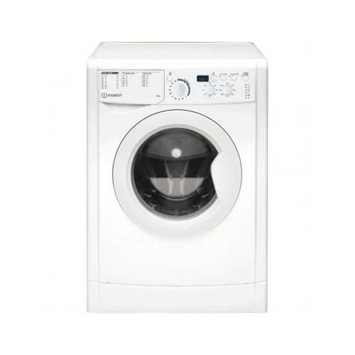 INDESIT Skalbimo mašina Indesit EWUD 41051 W EU N, vos 33 cm gylio 229,00EUR