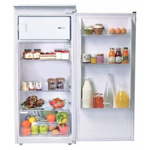 CANDY Įmontuojamas šaldytuvas su šaldymo kamera viduje Candy CIO 225 NE 249,00EUR