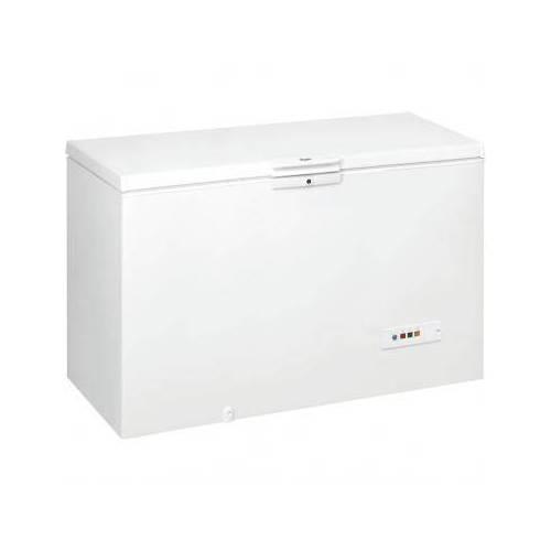 WHIRLPOOL Šaldymo dėžė Whirlpool WHM 3911 1, 390 l talpa 369,00EUR