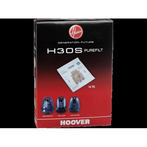 HOOVER Dulkių siurblio maišeliai Hoover H30 S 9,99EUR