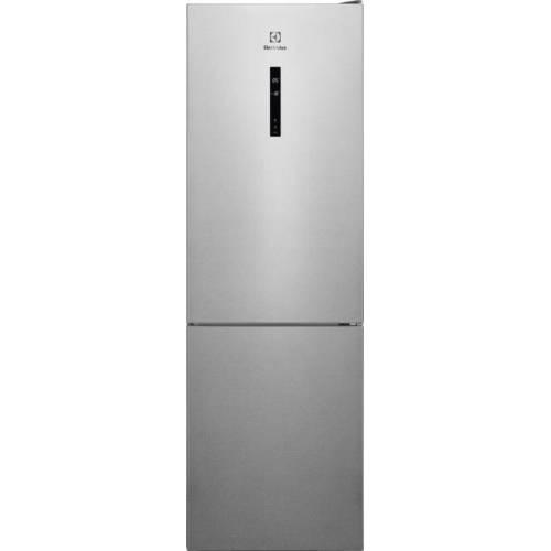 ELECTROLUX Nerūdijančio plieno šaldytuvas Electrolux LNC7ME32X2 589,00EUR