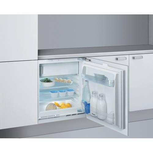 WHIRLPOOL Šaldytuvas Whirlpool ARG 590, įmontuojamas po stalviršiu 309,00EUR