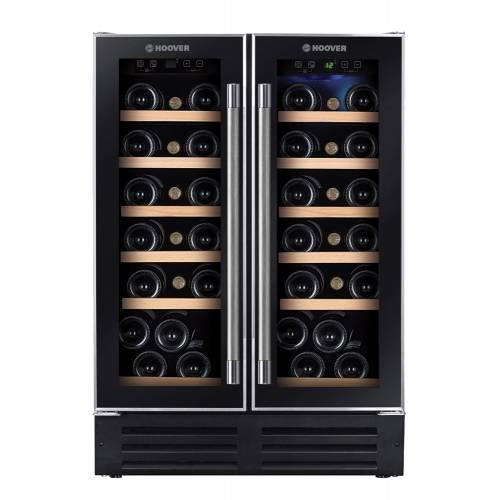 HOOVER Vyno šaldytuvas Hoover HWCB 60D, įmontuojamas 639,00EUR