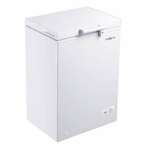 GODDESS Šaldymo dėžė GODDESS FTE2100WW8E, NEMOKAMAS siuntimas 199,00EUR