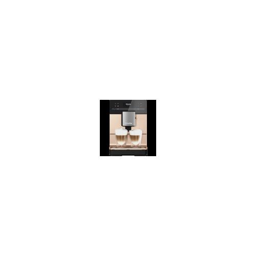 MIELE Kavos aparatas Miele CM 5510 Silence Rose gold 949,00EUR