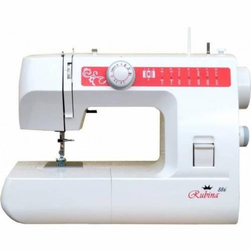 RUBINA Siuvimo mašina RUBINA KP886 139,00EUR