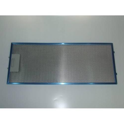 BREGO Aliuminis filtras 200x496x9 RZ.284.00.05.00 Brego gartraukiui SL-S II 60 15,00EUR