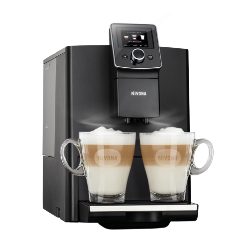 Nivona Kavos aparatas NIVONA Cafe Romatica 820 949,00EUR