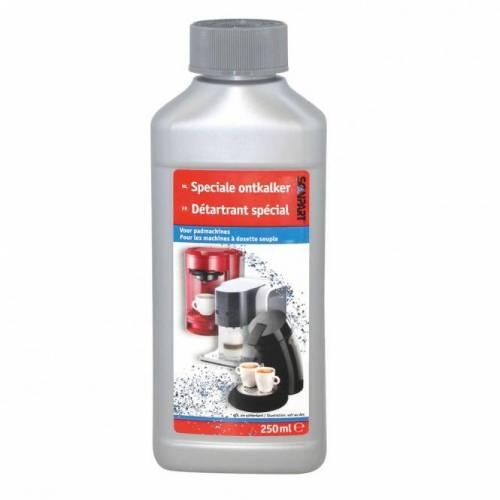 Scanpart Scanpart nukalkinimo skystis kavos pagalvėlių aparatams (250 ml) 5,29EUR