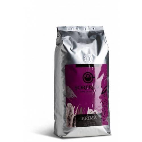 SORPRESO Kava Sorpreso PRIMA (1 kg) 25,99EUR