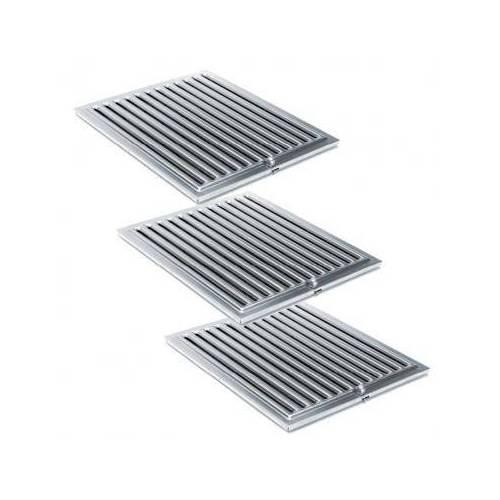 FRANKE Metalinis filtras FRANKE (komplektas Nr. 2) 112.0055.616 114,00EUR