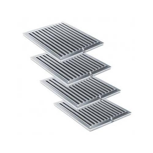 FRANKE Metalinis filtras FRANKE (komplektas Nr. 3) 112.0055.621 153,00EUR