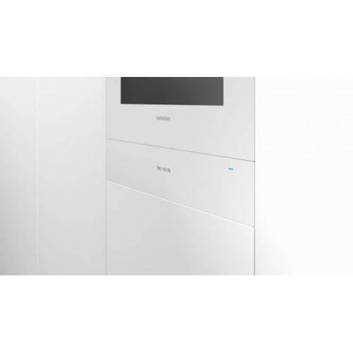 SIEMENS Pašildymo stalčius Siemens BI630CNW1 428,00EUR