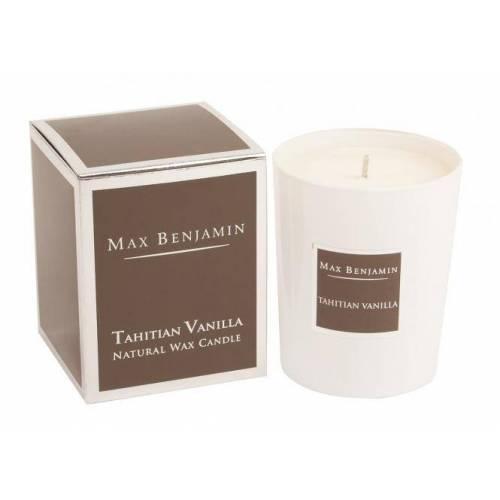 Max Benjamin Aromatinė žvakė Max Benjamin Tahitian Vanilla 30,00EUR