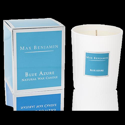 Max Benjamin Aromatinė žvakė Max Benjamin Blue Azure 30,00EUR