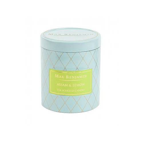 Max Benjamin Aromatinė žvakė Max Benjamin Assam & Lemon tea 19,99EUR