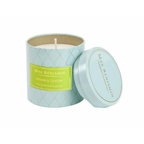 Max Benjamin Aromatinė žvakė Max Benjamin Assam & Lemon tea 20,00EUR