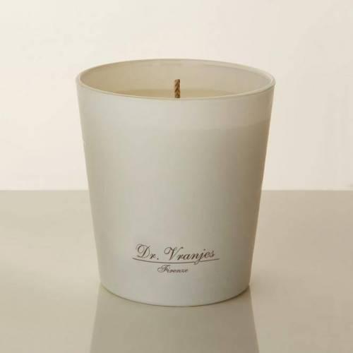 Dr. Vranjes Firenze Aromatinė žvakė Tuberose 250 g iš Dr. Vranjes Firenze kolekcijos 50,00EUR