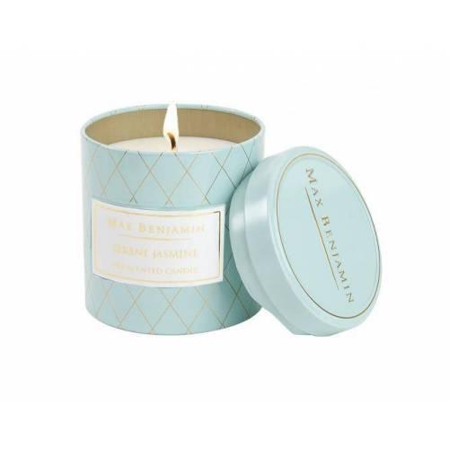 Max Benjamin Aromatinė žvakė Max Benjamin Serene Jasmine tea 19,99EUR