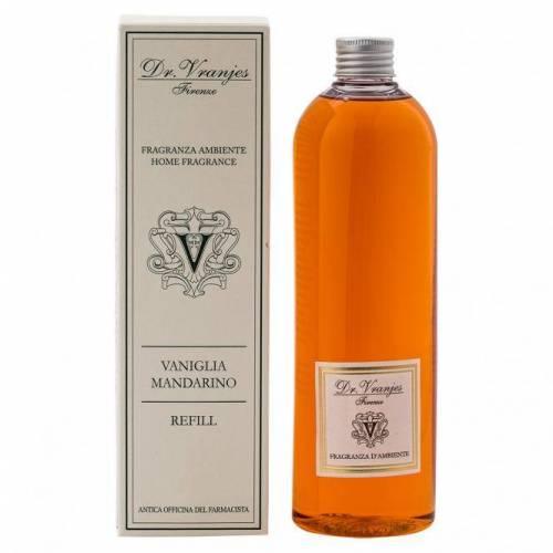 Dr.Vranjes Namų kvapo 500 ml Vaniglia Mandarino papildymas iš Dr. Vranjes kolekcijos 64,00EUR