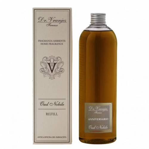 Dr. Vranjes Firenze Namų kvapo 500 ml Oud Nobile papildymas iš Dr. Vranjes Firenze kolekcijos 76,00EUR