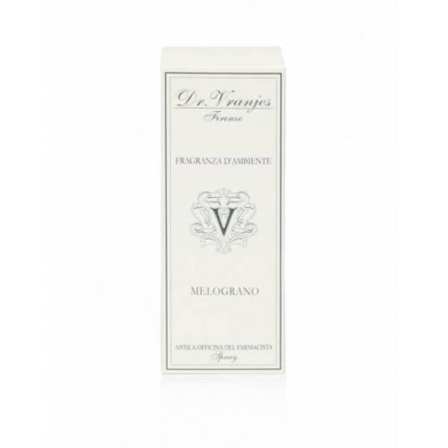 Dr. Vranjes Firenze Namų kvapas 500 ml Melograno su lazdelėmis iš Dr. Vranjes Firenze kolekcijos 89,00EUR