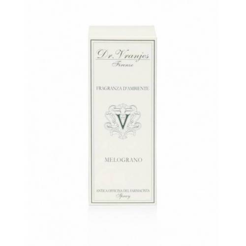 Dr.Vranjes Namų kvapas 500 ml Melograno su lazdelėmis iš Dr. Vranjes kolekcijos 89,00EUR
