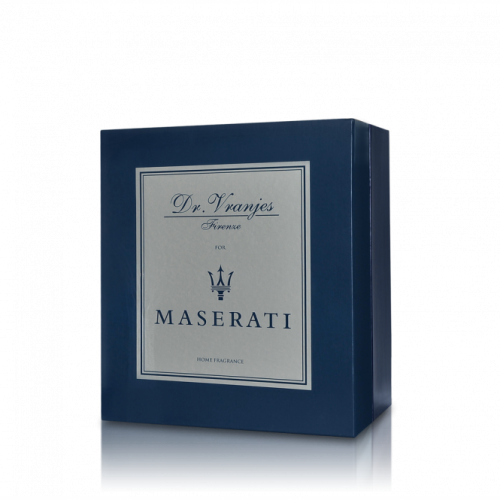 Dr. Vranjes Firenze Namų kvapas 500 ml Maserati su lazdelėmis iš Dr. Vranjes Firenze kolekcijos €134.00
