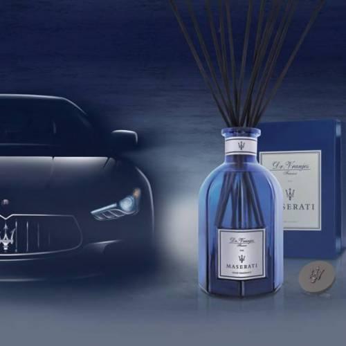 Dr.Vranjes Namų kvapas 500 ml Maserati su lazdelėmis iš Dr. Vranjes kolekcijos 134,00EUR