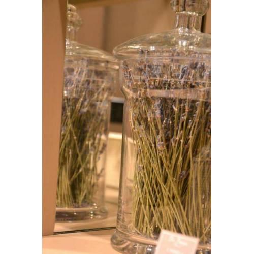 Dr.Vranjes Namų kvapas 250 ml Lavanda Timo su lazdelėmis iš Dr. Vranjes kolekcijos 59,00EUR