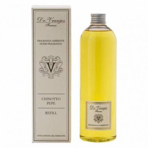 Dr. Vranjes Firenze Namų kvapo 500 ml Chinotto Pepe papildymas iš Dr. Vranjes Firenze kolekcijos €64.00