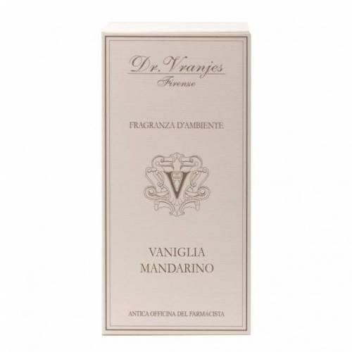 Dr.Vranjes Namų kvapas 250 ml Vaniglia Mandarino su lazdelėm iš Dr. Vranjes kolekcijos 59,00EUR