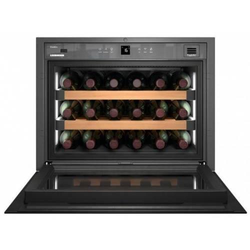 LIEBHERR Įmontuojamas vyno šaldytuvas LIEBHERR WKEgb 582 1,399.00