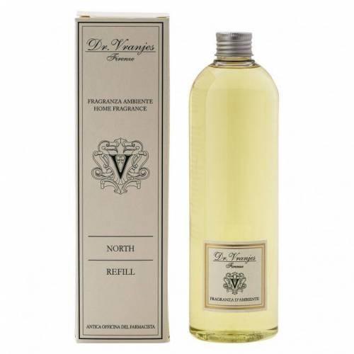 Dr. Vranjes Firenze Namų kvapas 500 ml North papildymas iš Dr. Vranjes Firenze kolekcijos 64,00EUR